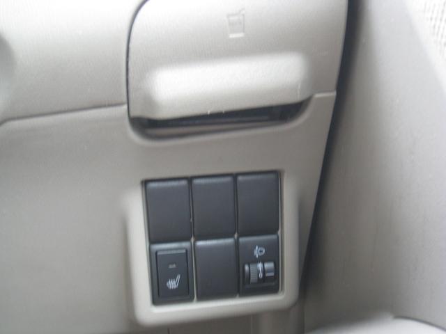 G 4WD ワンオーナーHDDナビ(14枚目)