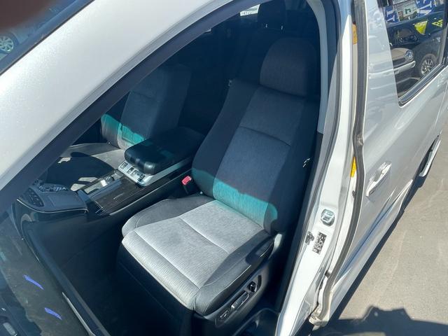 ZR 4WD ワンオーナー スマートキー SDナビTV バックカメラ モデリスタエアロ リアモニター パワーシート ETC HID(27枚目)
