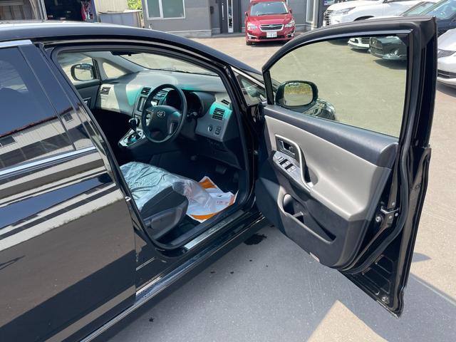 エアリアル 4WD ディスプレイオーディオ スマートキー バックモニター HID 寒冷地仕様(19枚目)