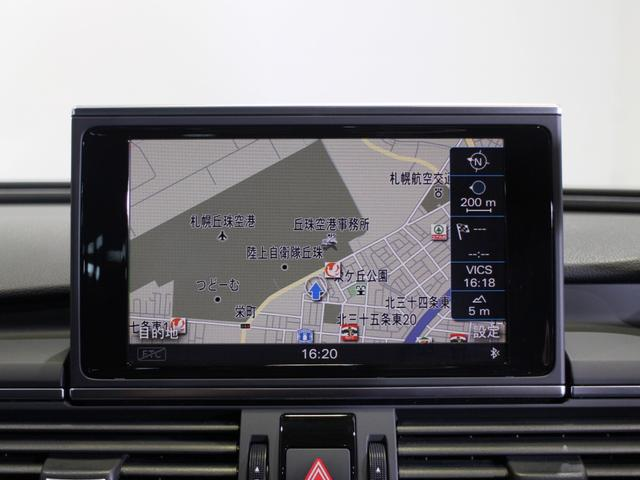 「アウディ」「アウディ A6」「セダン」「北海道」の中古車9