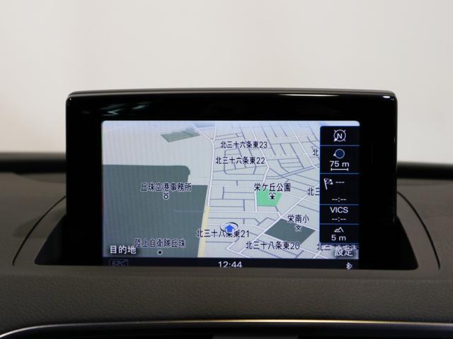 「アウディ」「アウディ Q3」「SUV・クロカン」「北海道」の中古車9