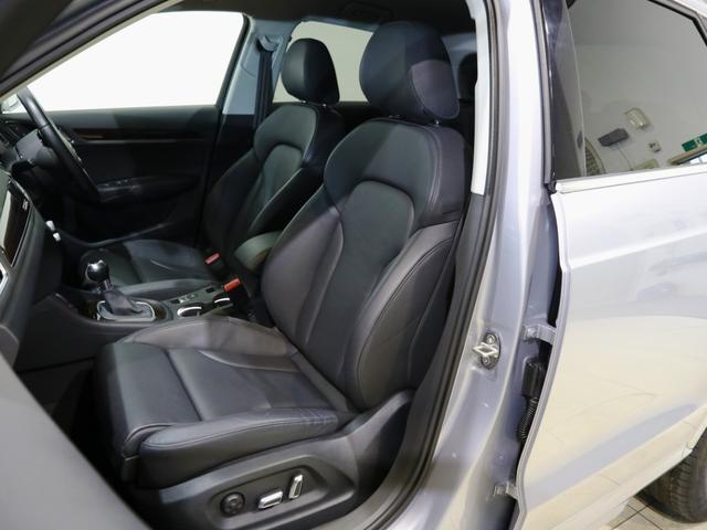 「アウディ」「アウディ Q3」「SUV・クロカン」「北海道」の中古車13