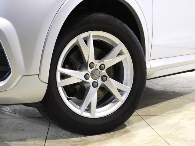 「アウディ」「アウディ Q3」「SUV・クロカン」「北海道」の中古車19