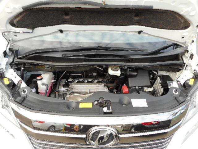 トヨタ ヴェルファイア 2.4X 4WD ナビ Bカメラ