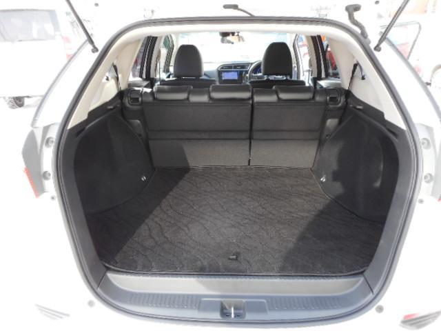 ホンダ シャトル ハイブリッドXスタイルED 4WD ワンオーナー CTBA