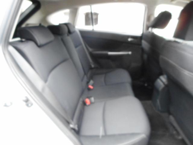 スバル インプレッサスポーツ 1.6i-L 4WD