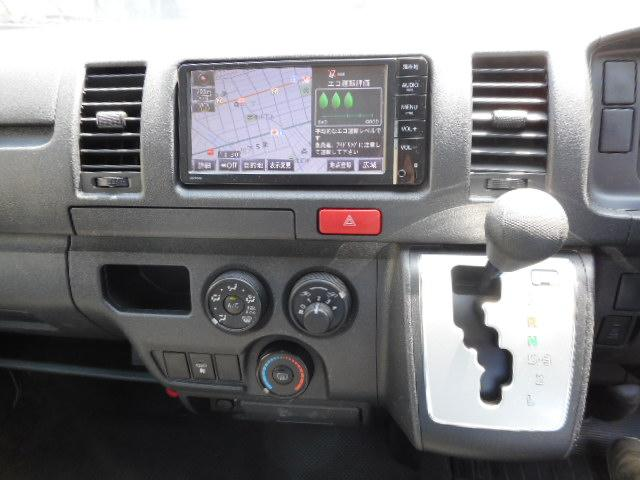 ロングDX 4WD ナビ Bカメラ(11枚目)