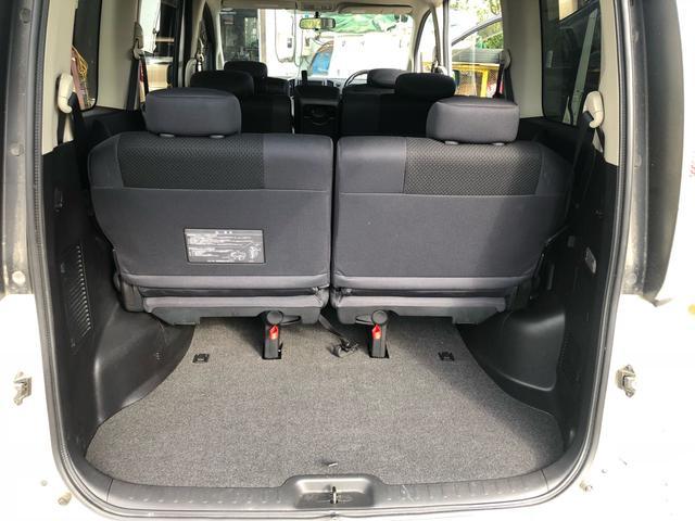 日産 セレナ ライダーS 4WD ナビ ETC CD 16インチAW