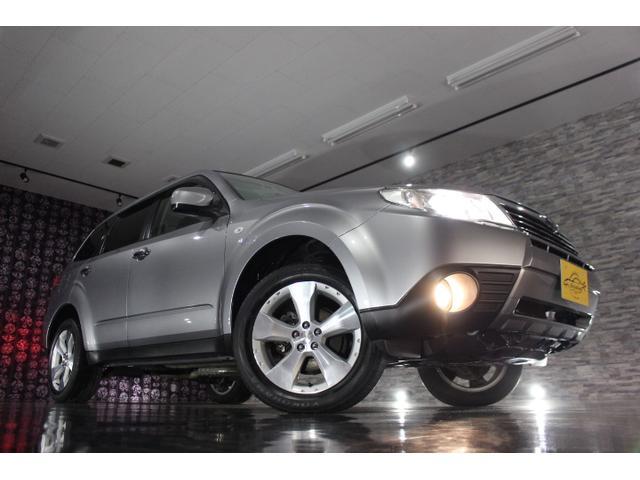 スバル フォレスター スポーツリミテッド 4WD 特別仕様限定車 ワンオーナー