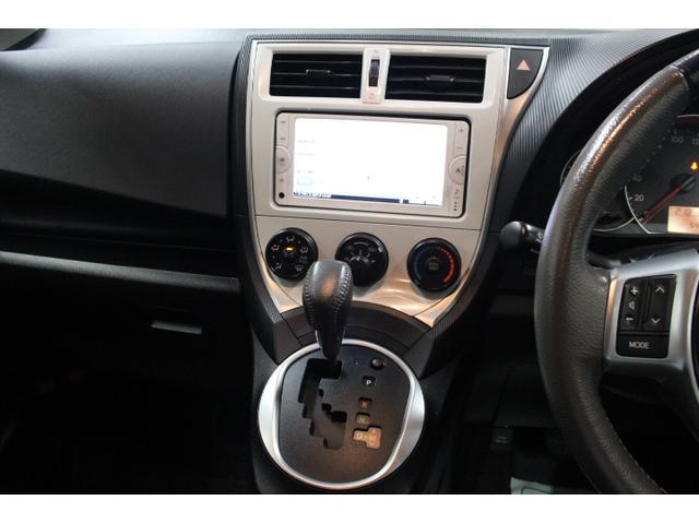 トヨタ ラクティス レピス 地デジナビTV Bカメラ 4WD 寒冷地仕様