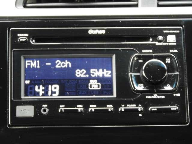 ホンダ フィットハイブリッド Sパッケージ4WD CD CTBA