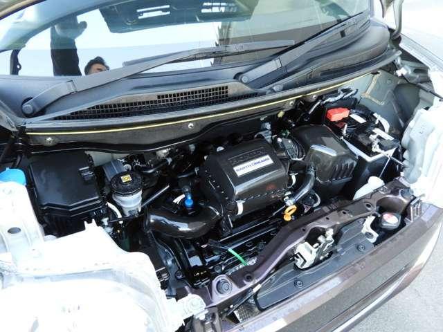 G・Lパッケージ4WD(7枚目)