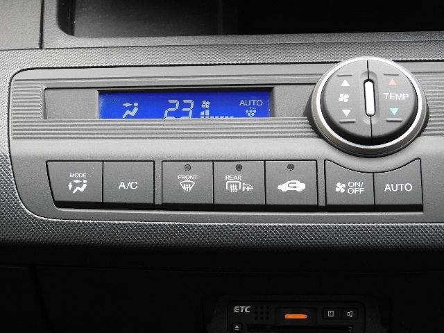 G プレミアムエディション ETC 4WD(12枚目)