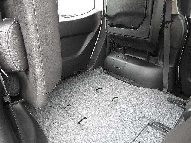 G プレミアムエディション ETC 4WD(17枚目)