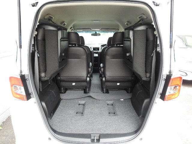 G プレミアムエディション ETC 4WD(19枚目)