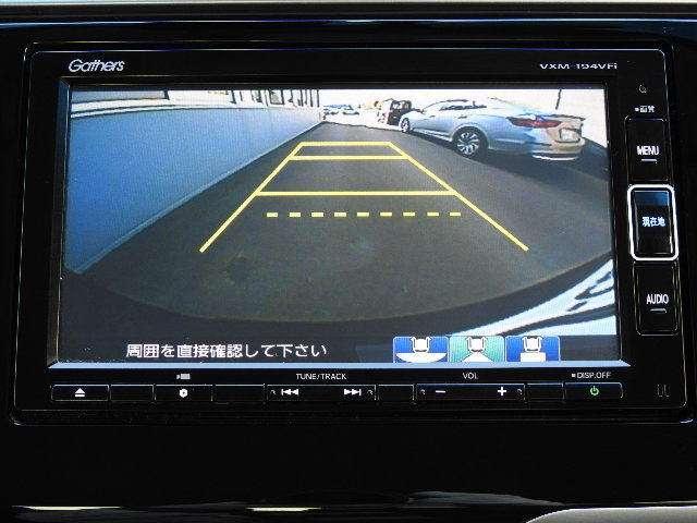 Fパッケージ コンフォートエディション サポカーS ナビ リアカメラ 4WD(4枚目)