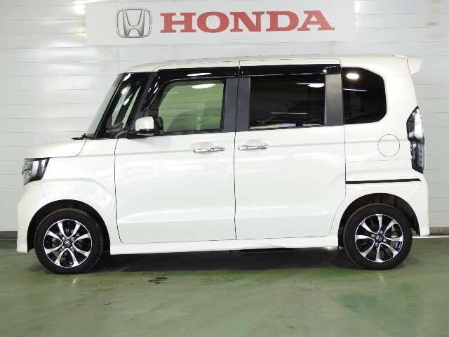 G・Lホンダセンシング サポカーS ETC 4WD(4枚目)