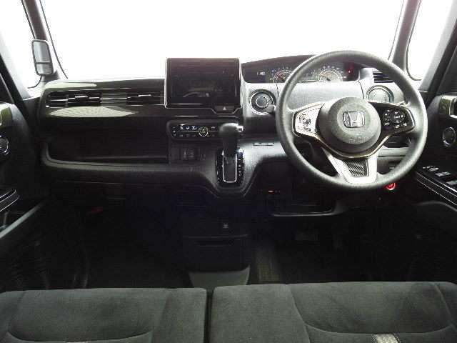 G・Lホンダセンシング サポカーS ETC 4WD(9枚目)