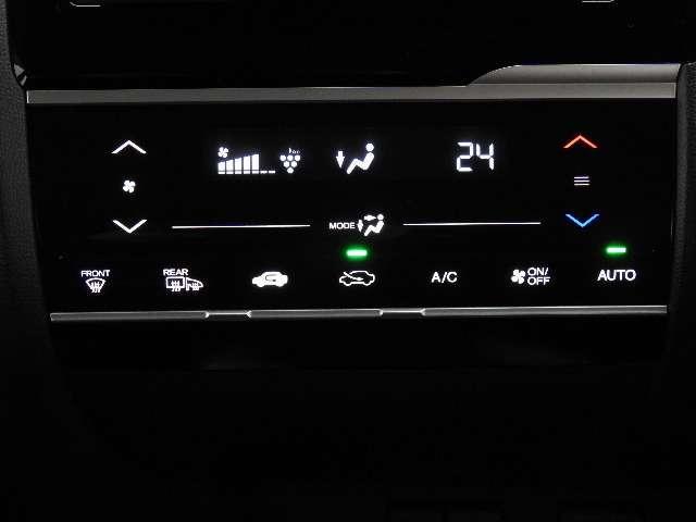 13G・L ホンダセンシング サポカーS ナビ ドラレコ 4WD(12枚目)