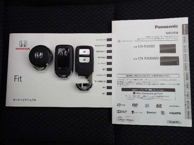 13G・L ホンダセンシング サポカーS ナビ ドラレコ 4WD(20枚目)