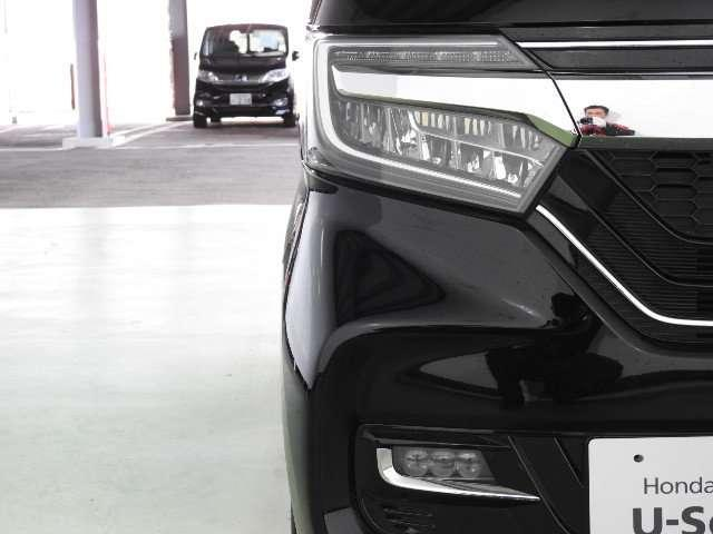 G・Lホンダセンシング サポカーS CD ETC 4WD(9枚目)