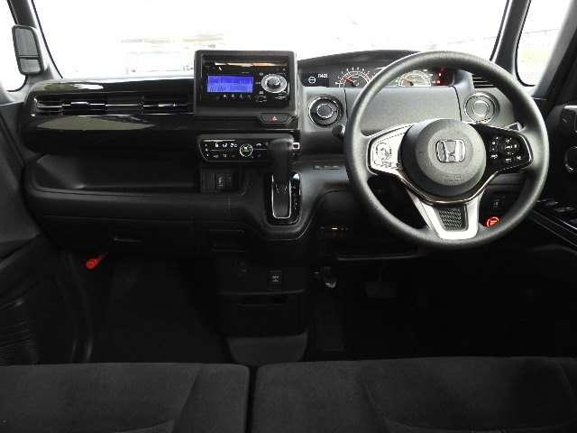 G・Lホンダセンシング サポカーS CD ETC 4WD(10枚目)