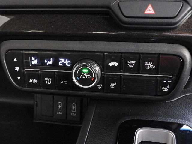 G・Lホンダセンシング サポカーS CD ETC 4WD(12枚目)