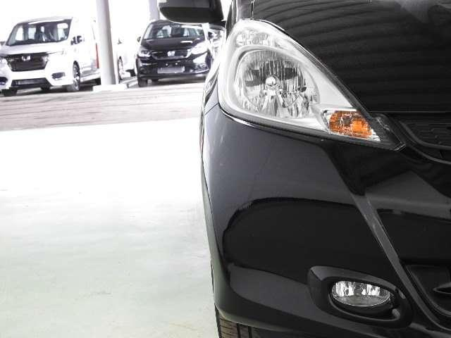 13G・スマートセレクション ファインスタイル CD ETC 4WD(8枚目)