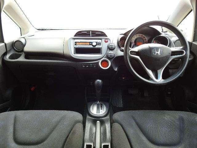 13G・スマートセレクション ファインスタイル CD ETC 4WD(10枚目)