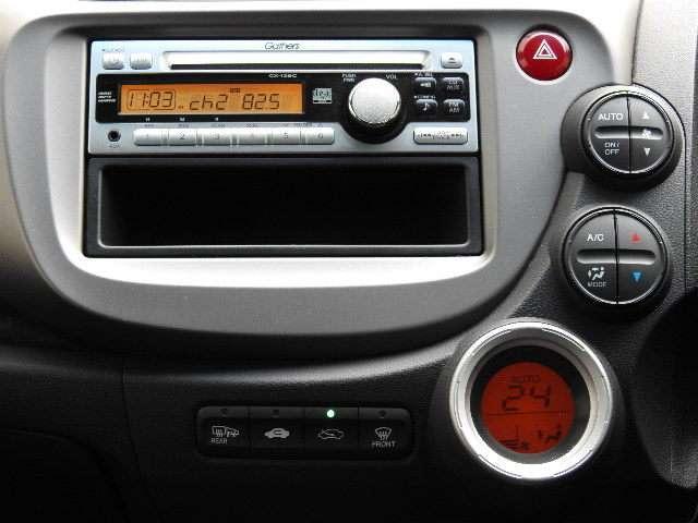 13G・スマートセレクション ファインスタイル CD ETC 4WD(12枚目)