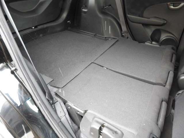 13G・スマートセレクション ファインスタイル CD ETC 4WD(17枚目)