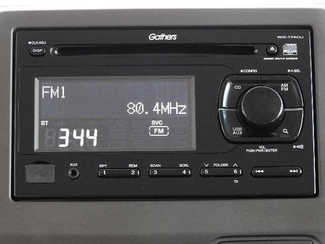 G CD ETC 4WD(2枚目)