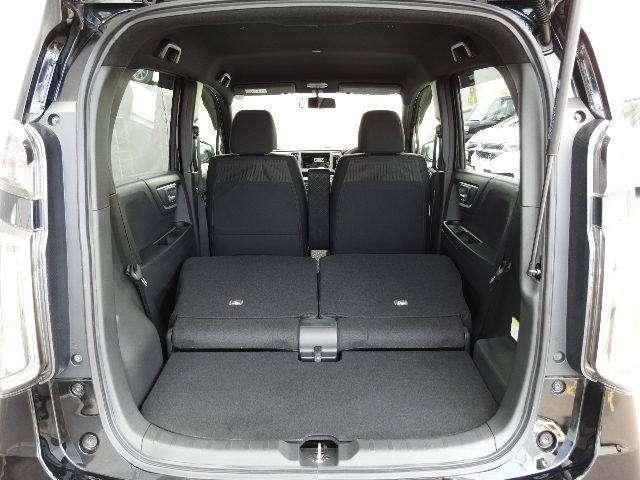 G ETC 4WD(19枚目)