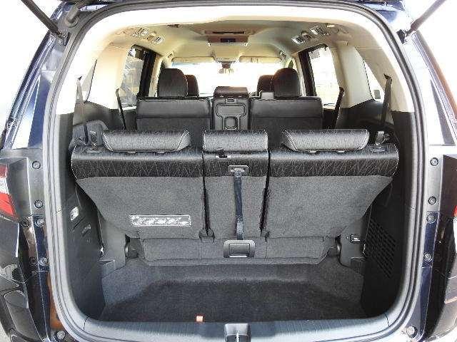 アブソルート・Xホンダセンシング サポカーS ナビ リアカメラ 4WD(18枚目)