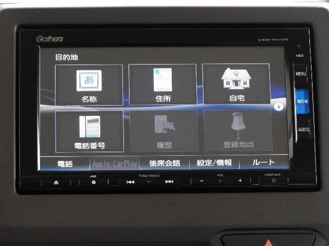 G・EXホンダセンシング サポカーS ナビ ドラレコ 4WD(3枚目)