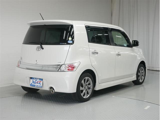 「トヨタ」「bB」「ミニバン・ワンボックス」「北海道」の中古車3