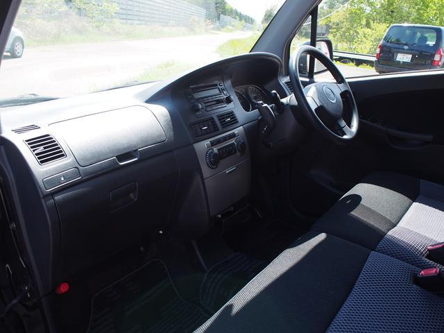 X カステムリミテッド 4WD(10枚目)