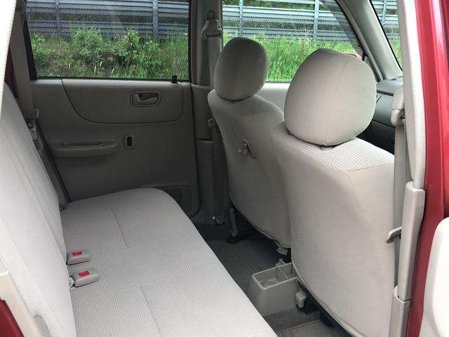 L 4WD AW AC オーディオ付 キーレス CVT(17枚目)