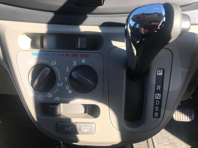 Xf 4WD オートマ キーレス CDチューナー(11枚目)