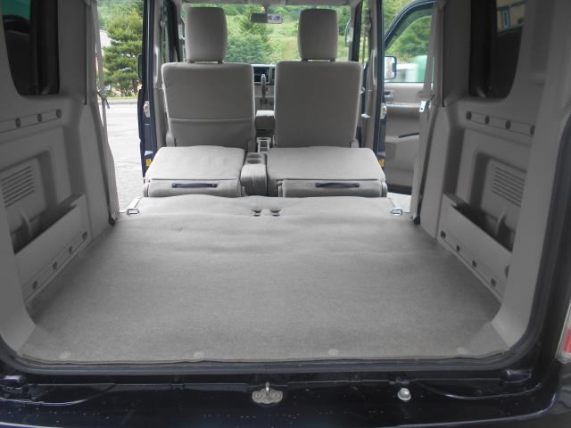 日産 NV100クリッパーリオ G 両側オートスライドドア オートサイドステップ