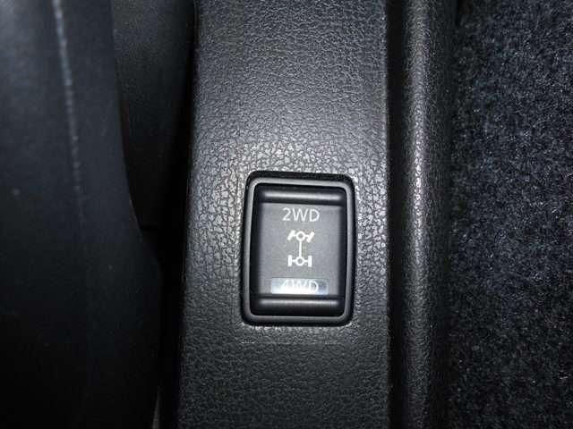 1.2 X FOUR 4WD エマージェンシーブレーキ(5枚目)