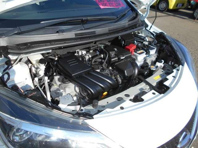 1.2 X FOUR 4WD エマージェンシーブレーキ(7枚目)