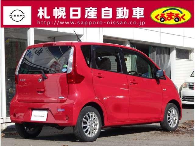 660 S 4WD エマブレ+VDC(3枚目)