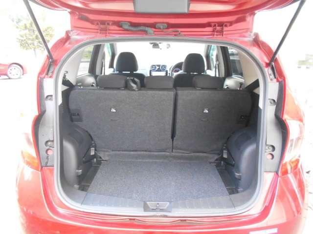1.2 X FOUR エマージェンシーブレーキ パッケージ 4WD エマージェンシーブレーキ(9枚目)