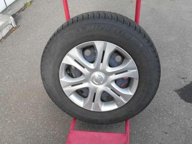 1.2 X FOUR エマージェンシーブレーキ パッケージ 4WD エマージェンシーブレーキ(18枚目)