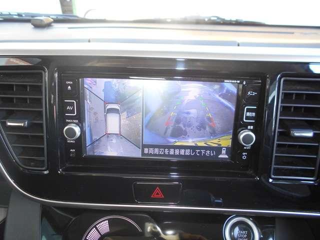 ハイウェイスター ターボ 4WD・両側オートスライドドア(6枚目)