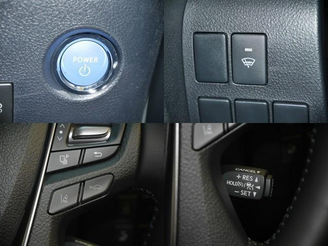 SR Cパッケージ 4WD ミュージックプレイヤー接続可 バックカメラ 衝突被害軽減システム ETC 両側電動スライド LEDヘッドランプ 乗車定員7人 3列シート(11枚目)