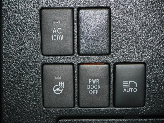 SR Cパッケージ 4WD ミュージックプレイヤー接続可 バックカメラ 衝突被害軽減システム ETC 両側電動スライド LEDヘッドランプ 乗車定員7人 3列シート(13枚目)