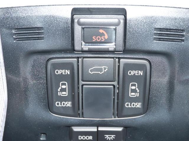SR Cパッケージ 4WD ミュージックプレイヤー接続可 バックカメラ 衝突被害軽減システム ETC 両側電動スライド LEDヘッドランプ 乗車定員7人 3列シート(14枚目)