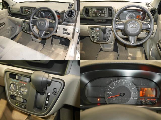 X S キーレス 4WD ワンオーナー アイドリングストップ 衝突軽減ブレーキ ベンチシート 寒冷地 CD ABS ESC(4枚目)